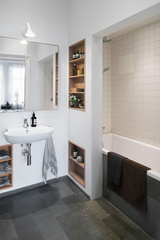 badkar till dusch