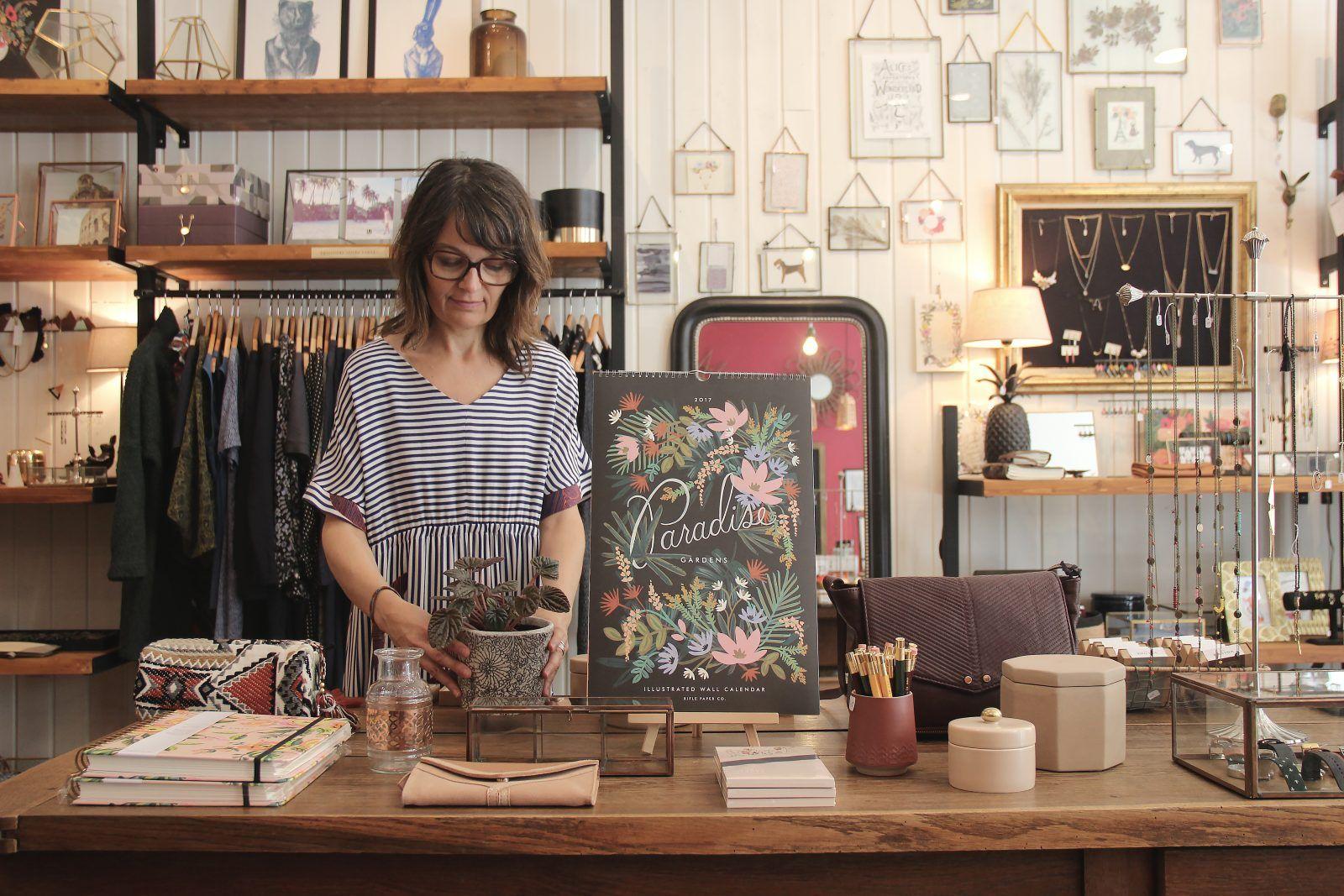 Mathuvu Boutique Concept Store Rue De La Charite Lyon Magasin Bijoux Concept Store Boutique Deco Paris