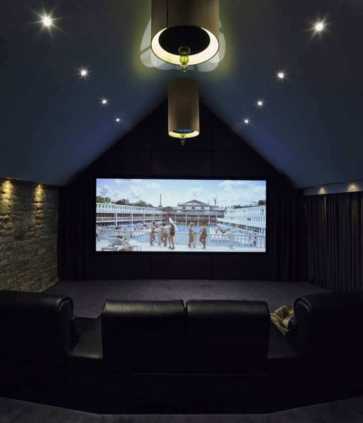 Pin By Christopher Kelley On Home Theatre/man Cave Ideas
