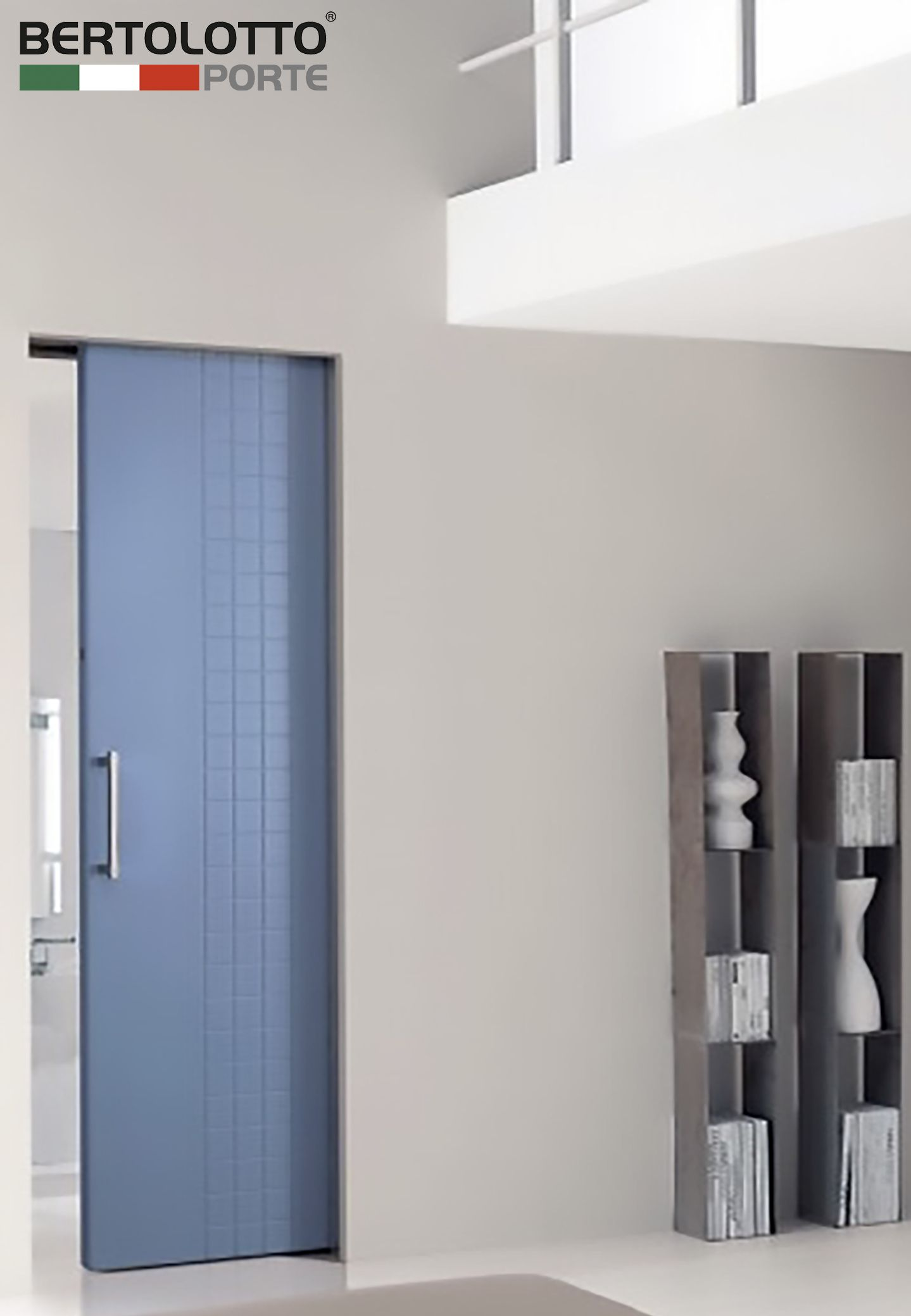 Walldoor Sliding Is A System Of Wall Mounted Bins And Doors Ideal