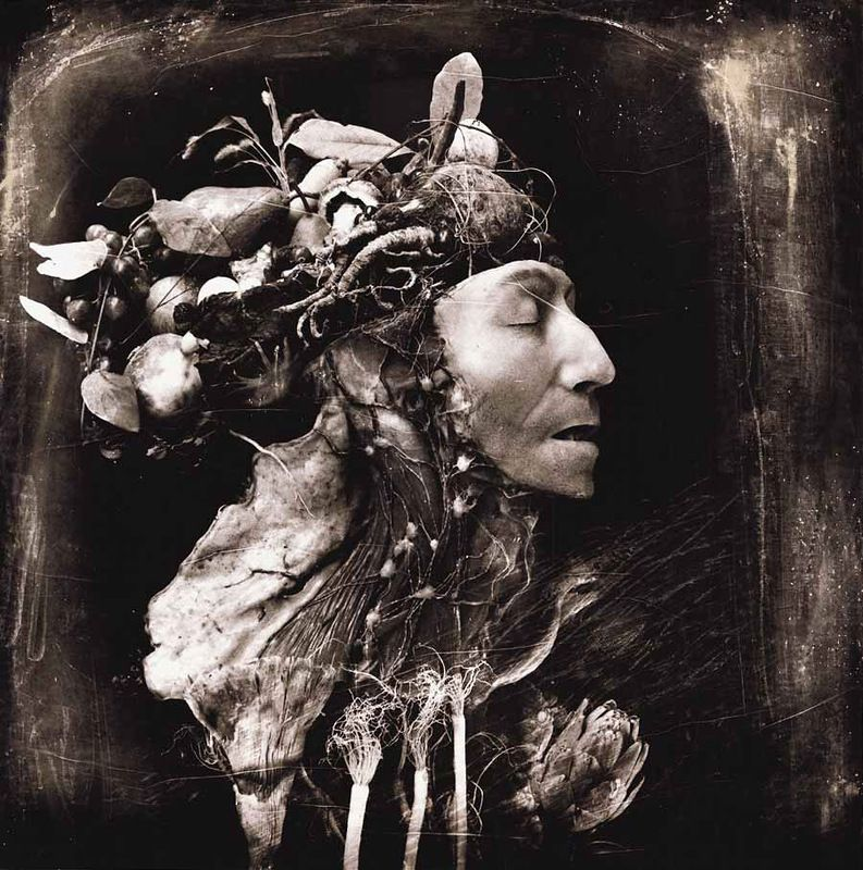 A House of Ghosts JoelPeter Witkin The Corpse as Art
