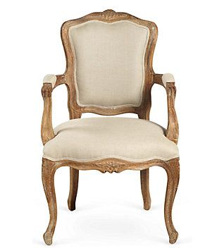Perfect French Rococo Style Chairs: Louis XV Style Chairs U0026 The Bergère   Home Decor