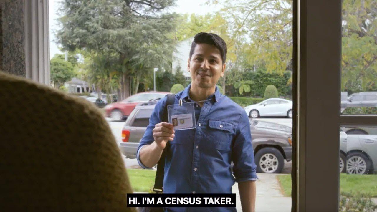 Pin on Census Jobs