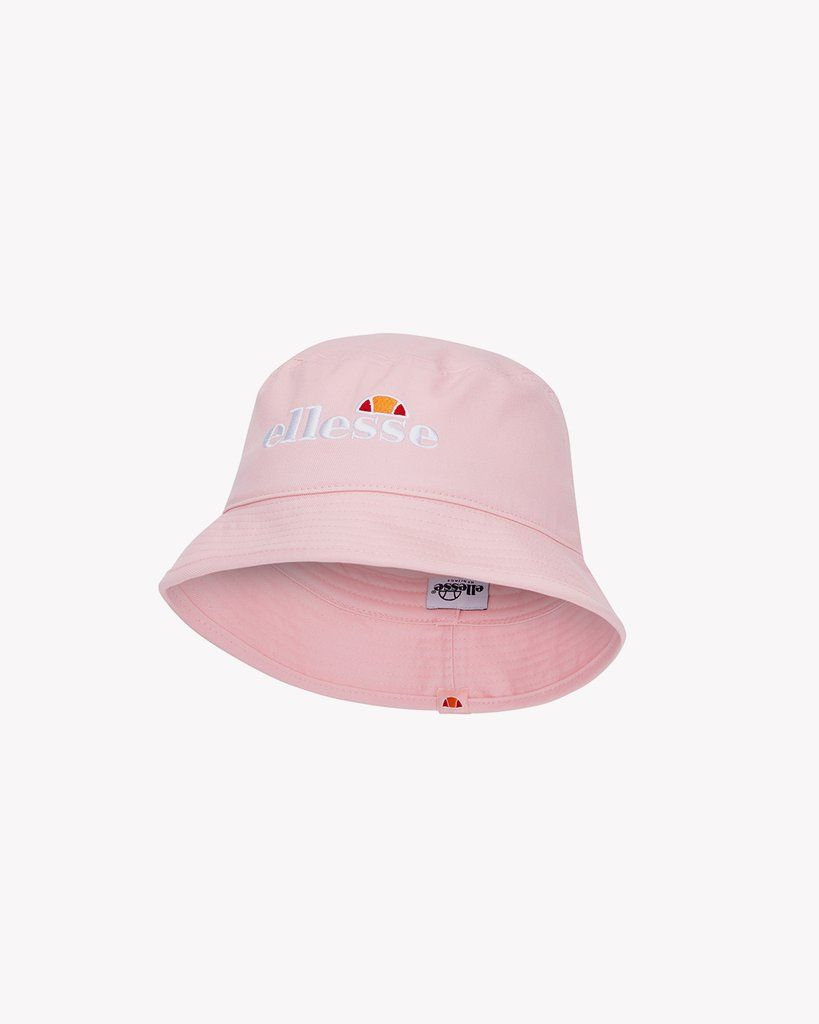 1a499fef2f But the ellesse Binno Bucket Hat Pink and the full range of ellesse ...
