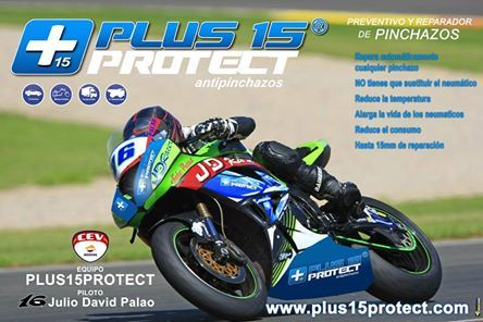 Cantelar Plus15protect un año mas apoyando a uno de nuestros deportistas de élite Julio David Palao de  Yecla  Gracias Equipo Plus 15 protect !!! Vamos Julito !!!