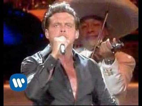 Luis Miguel - La Bikina (Video Oficial) | Lugares para visitar by ...