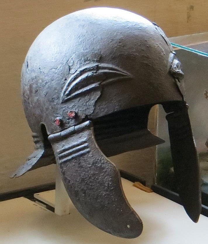 Legio V Macedonica. Древний Рим. Реконструкция.