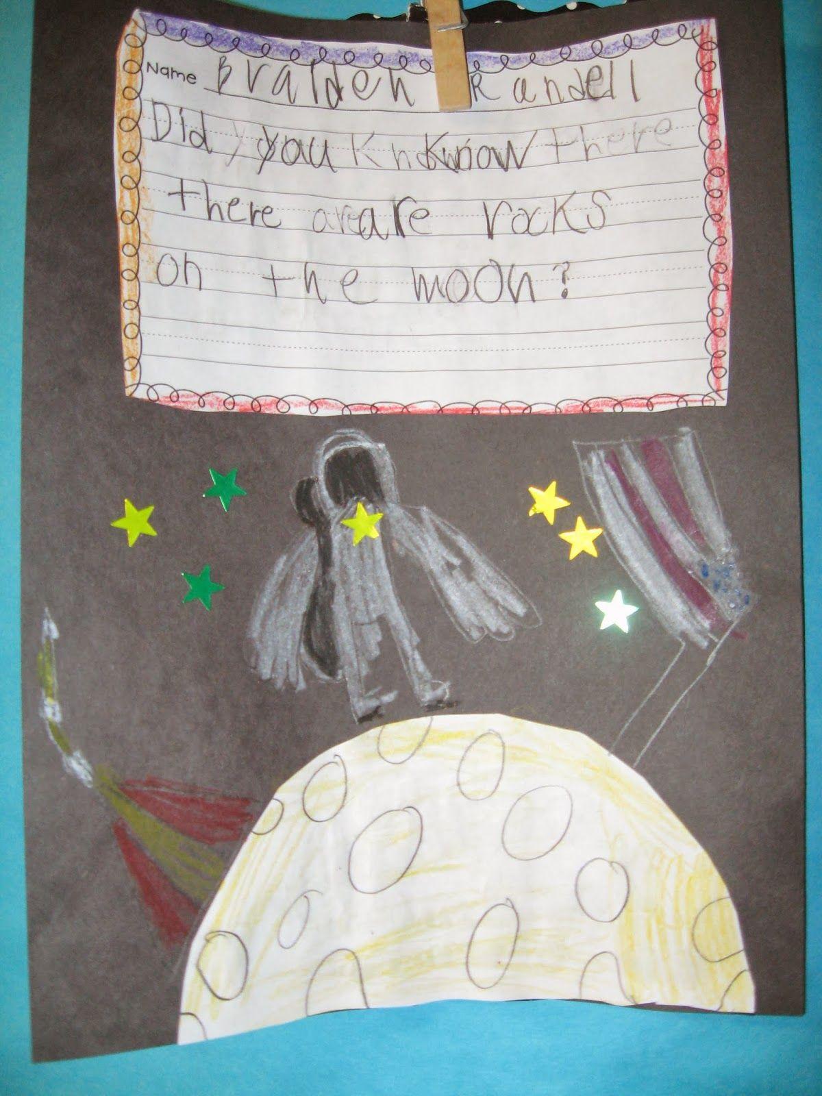 Photo of Moon Study