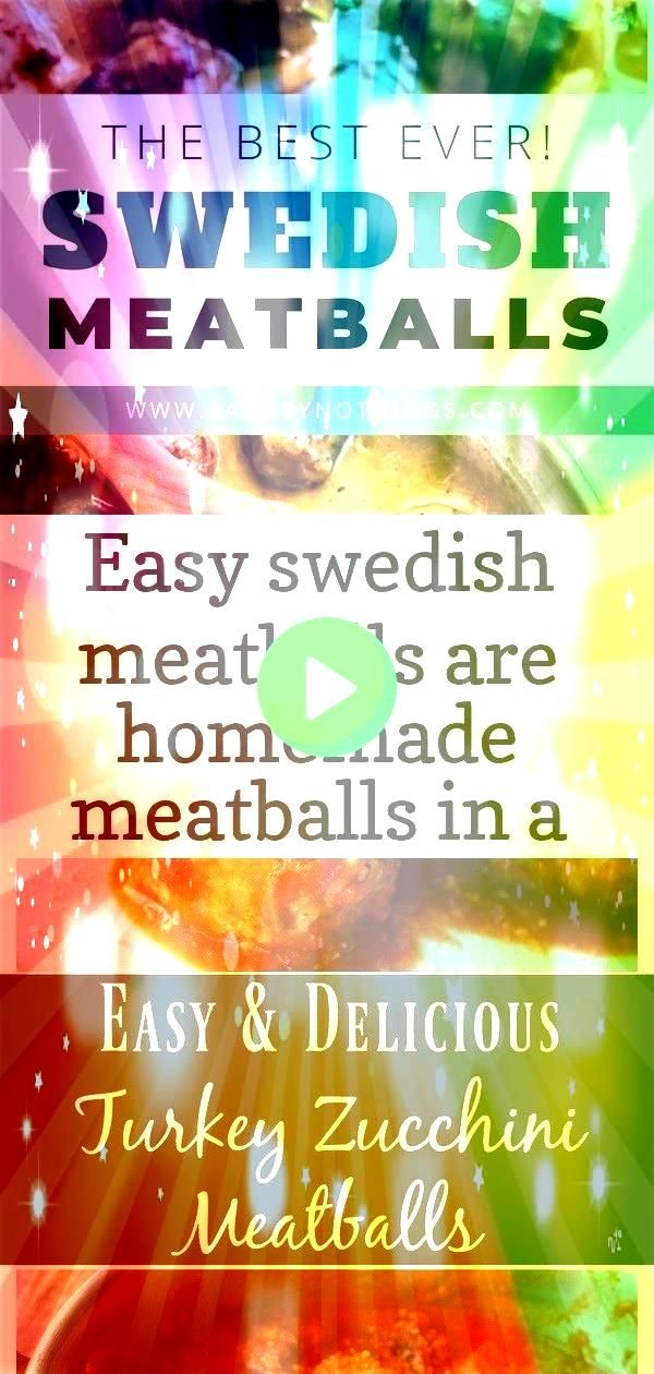 meatballs are homemade meatballs in a rich brown gravy sauce theyre simple to make 8 Easy Swedish Meatballs are homemade meatballs in a rich brown gravy sauce Theyre simp...