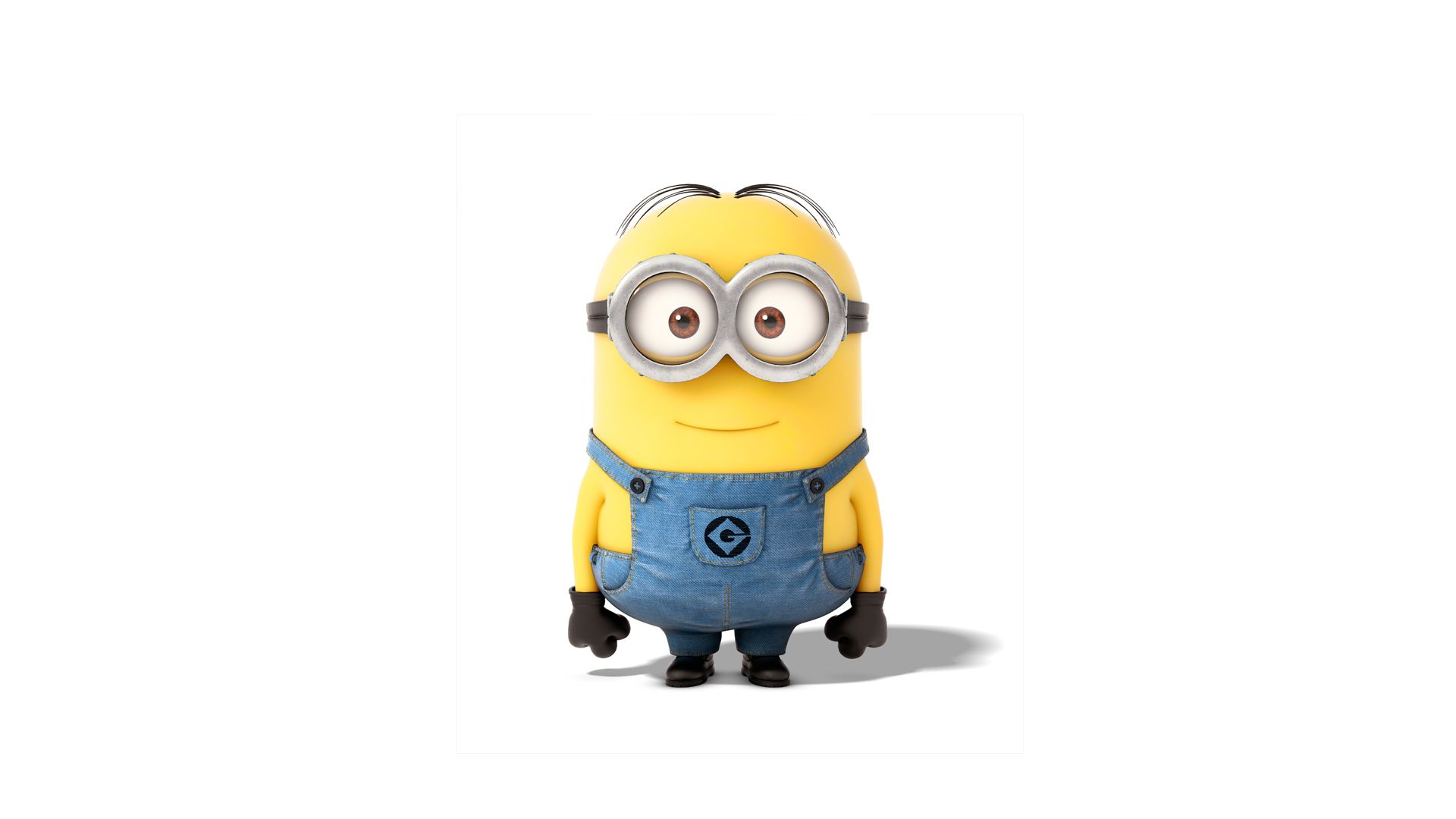 minions hd wallpaper free minions despicable me hd wallpaper
