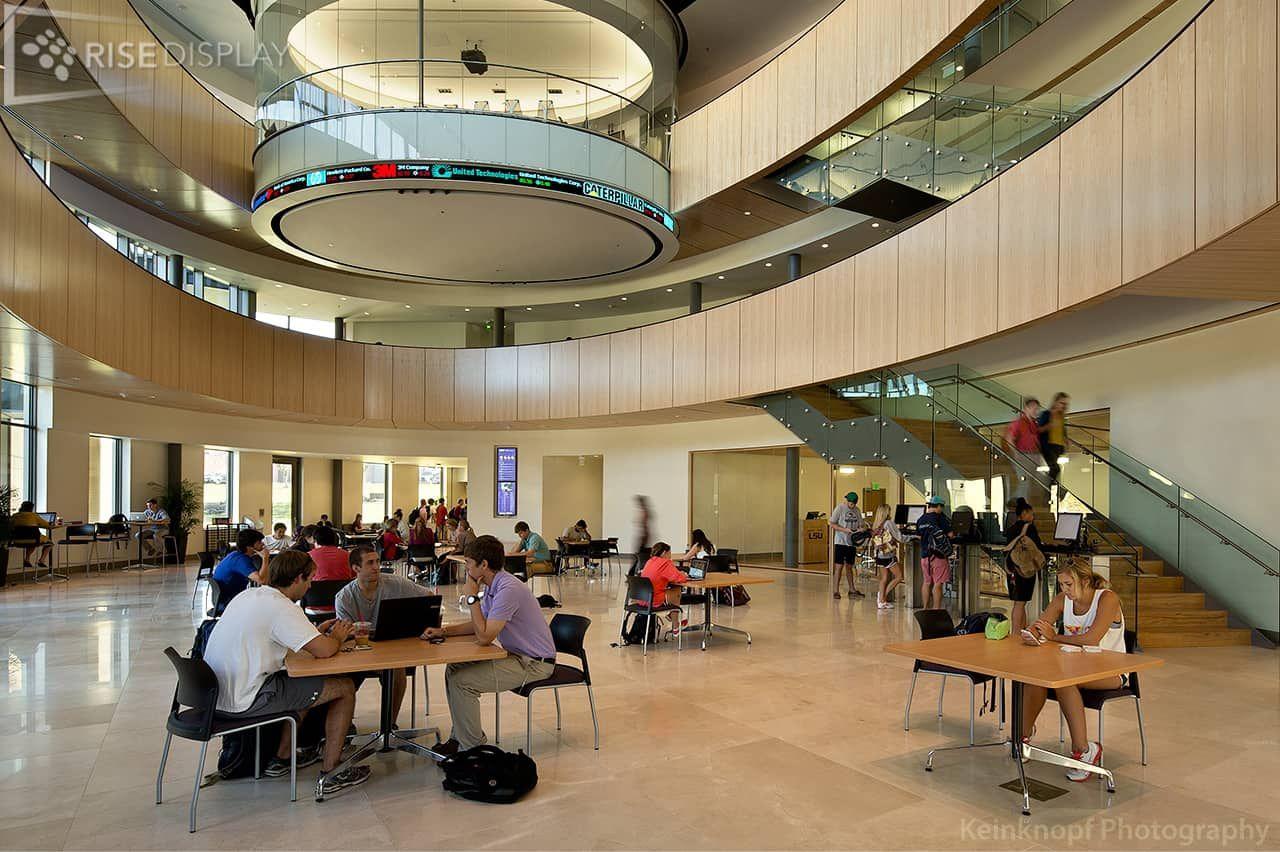 Louisiana State University SMART Lab United states