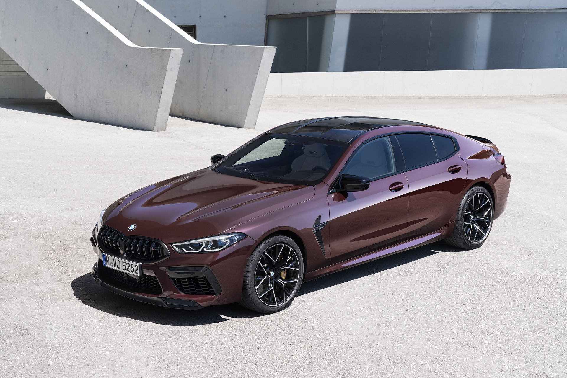 2019 La Auto Show Bmw M2 Cs M8 Gran Coupe 2 Series Gran Coupe New Bmw Gran Coupe Bmw