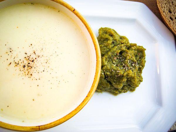 Hildegards Sommerküche : Aromatisch und leicht nachzukochen ist diese leckere