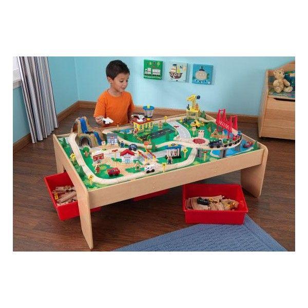 Table D Activites Jeu D Eveil Pour Enfant Deti Hracky Stoly
