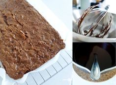The Best Chewy Flourless Chocolate Brownies - http://wholesome-cook.com/2011/07/21/the-best-chewy-flourless-chocolate-brownies/