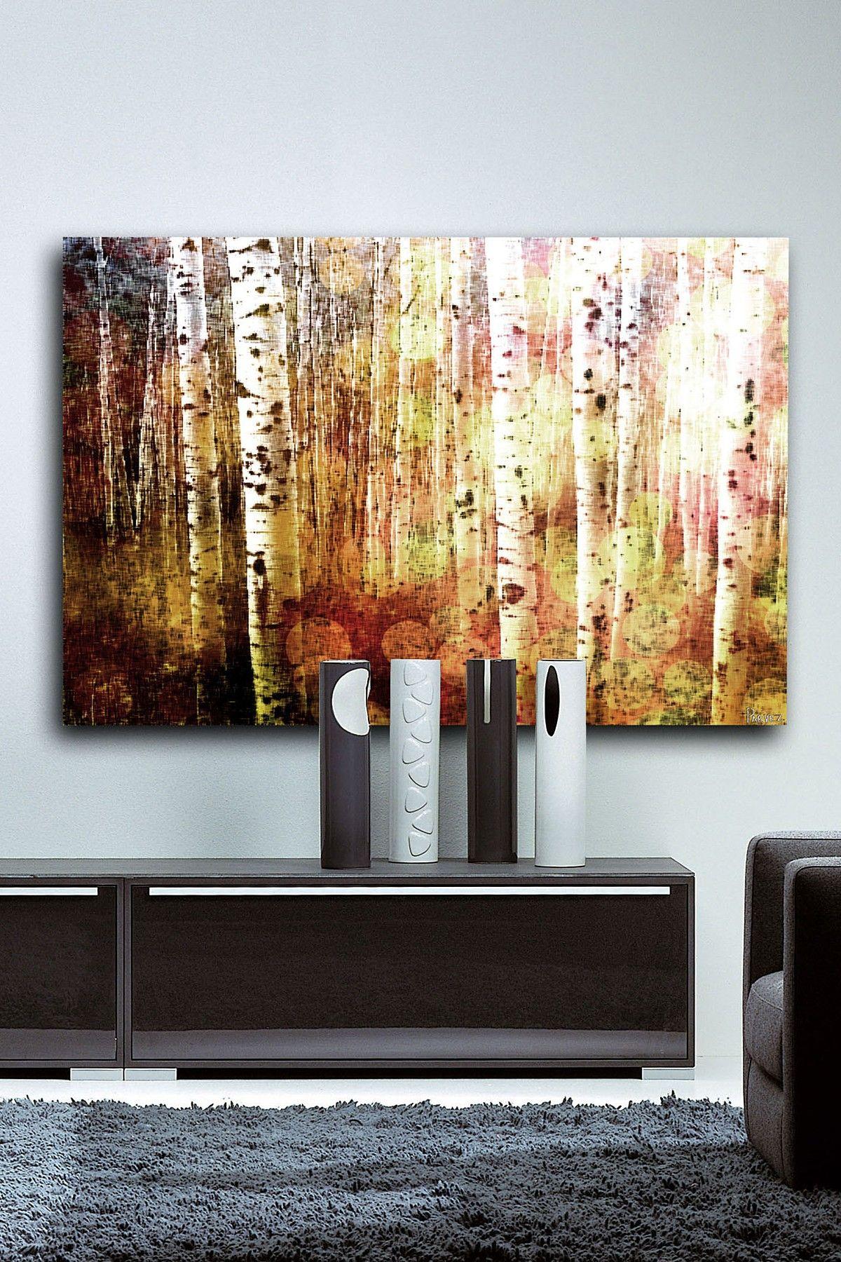 Aspen canvas wall art art pinterest aspen canvases and walls