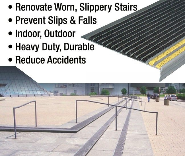 Best Wooster Products Anti Slip Non Skid Stair Treads And Tape 640 x 480