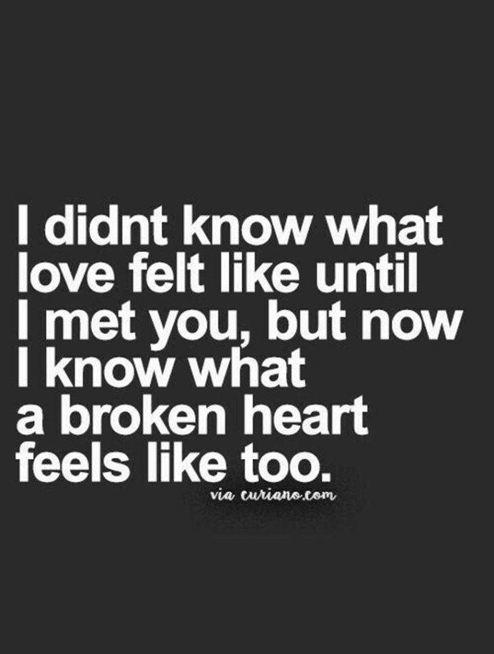 relationship wants