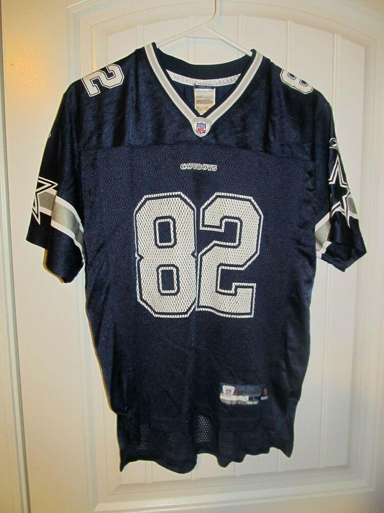 info for 3ac7e f62b8 Jason Witten - Dallas Cowboys jersey - Reebok youth large ...