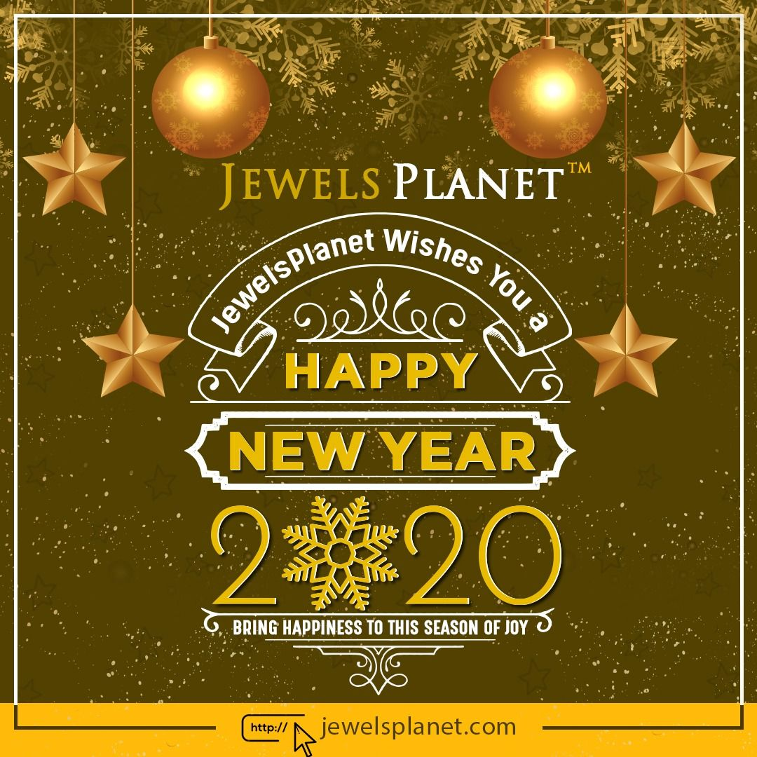 Jewels heartily wishes our beloved customers a
