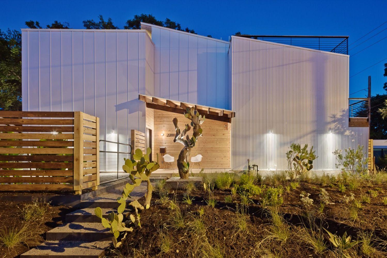 Galería de Casa de la Salud Haskell / Weaver Buildings - 7