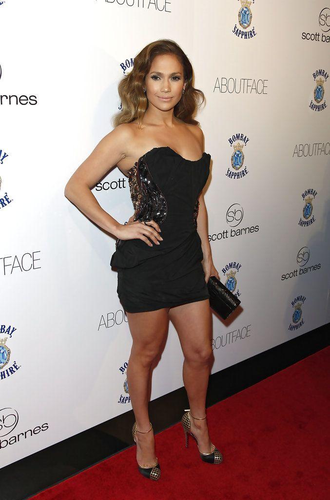 Jennifer Lopez Photos - 20128 of 22982 Photos: Scott Barnes