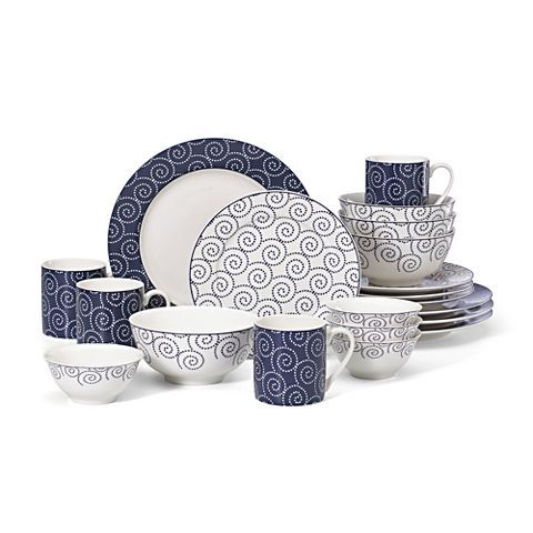 Inspired by the ambiance of NOLA Emeril Lagasse\u0027s acclaimed restaurant on St. Louis Street in New Orleans this dinnerware is gorgeous and fun!  sc 1 st  Pinterest & Inspired by the ambiance of NOLA Emeril Lagasse\u0027s acclaimed ...