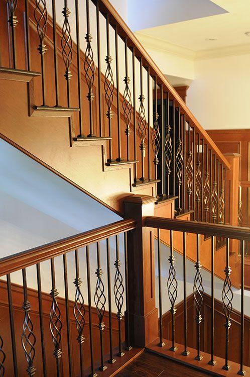 Best Custom Stairs And Railings Stairs Stair Railing Custom 400 x 300