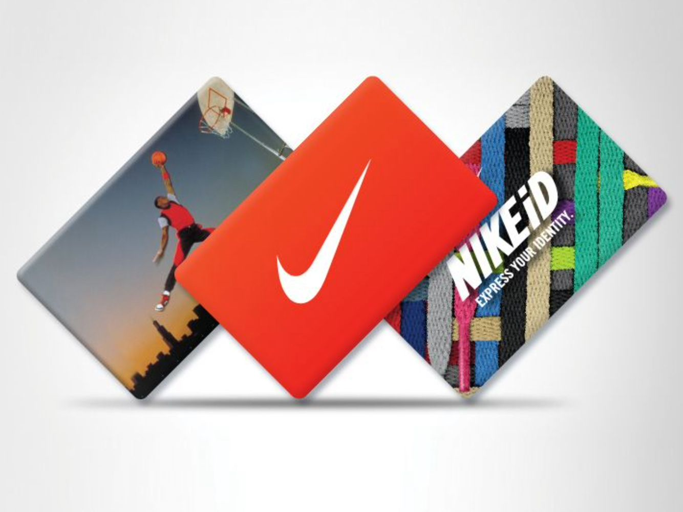 HIGHEST RATED << (M)BRAIN™ Promotions >> BRAND. YOU. NIKEiD GIFT ...