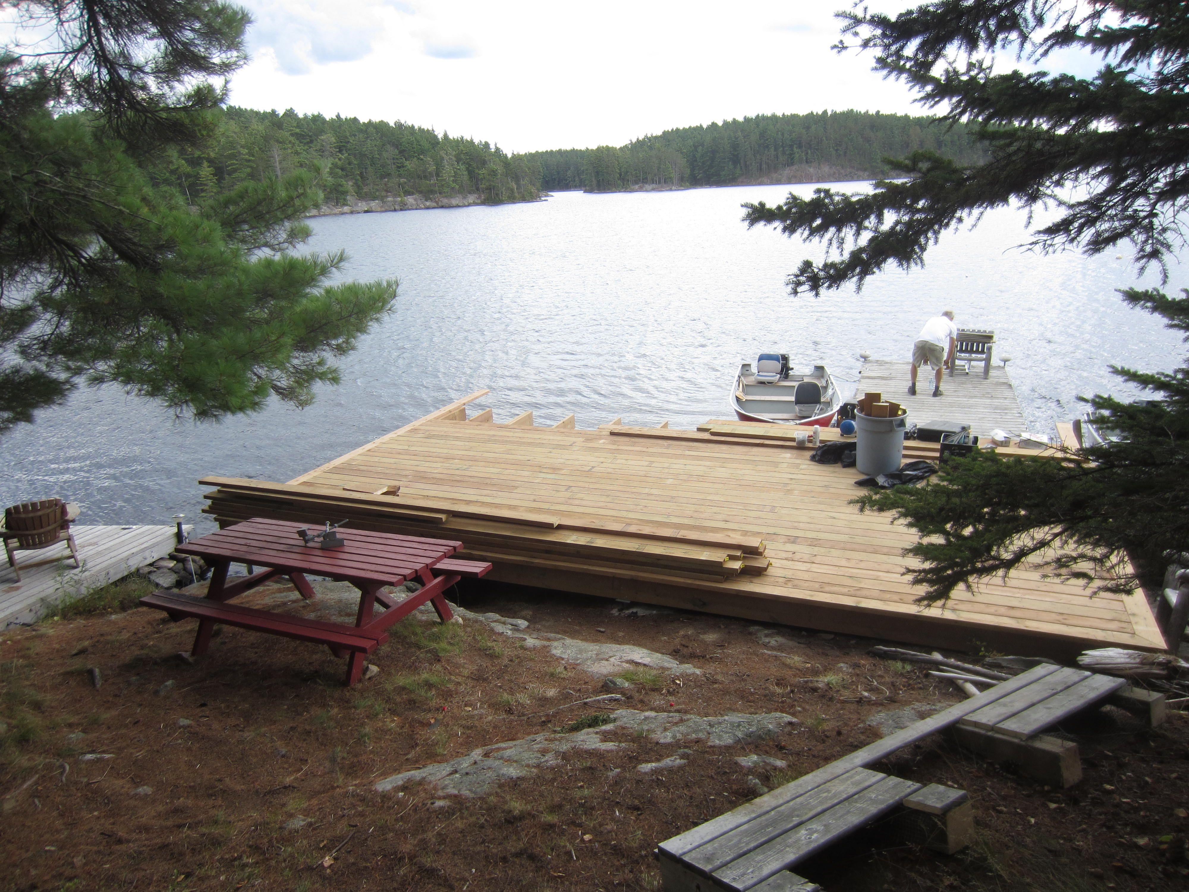 Pin Mike Mckay Dock Rock Outdoor Furniture