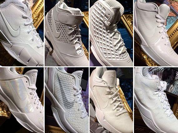 kobe nike shoes 1-8 861002