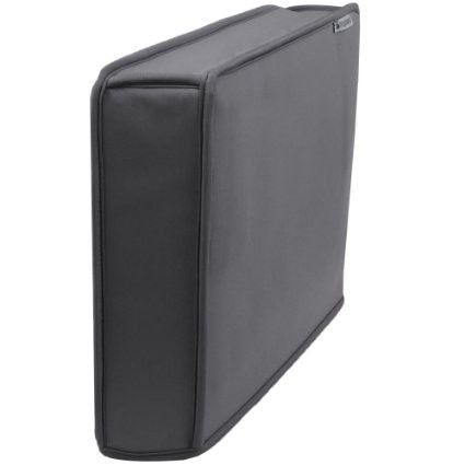 PS4 DustProof Cover For Console Soft Dust Proof Neoprene Sleeve for Vertical Place