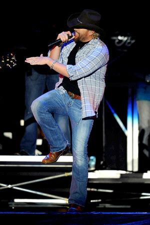 Toby Keith Photo: toby keith