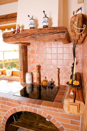 Küchen Rustikal küche rustikal heinrich wohnraumveredelung küchenideen