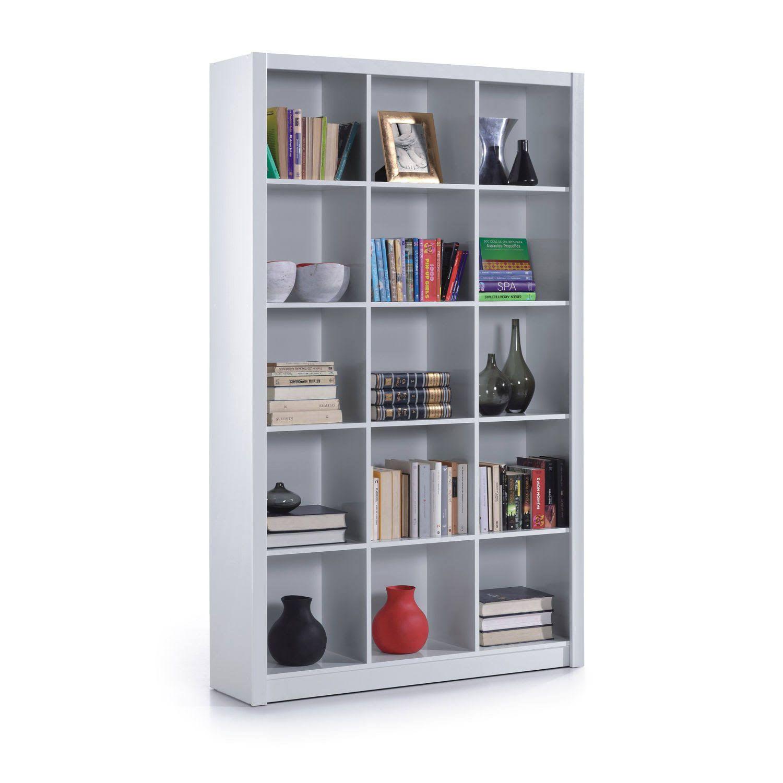 White Gloss Bookshelf Google Search