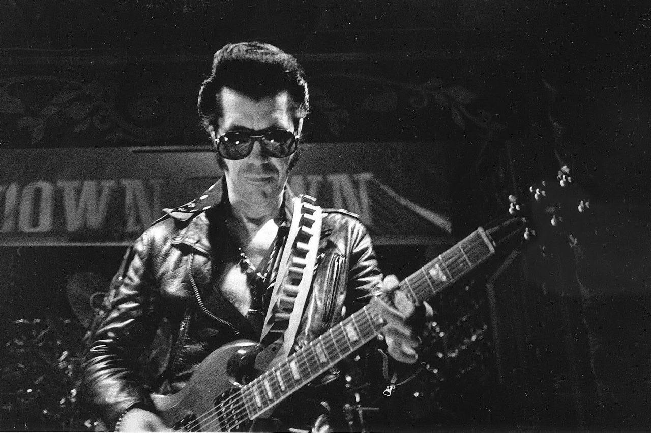 Image result for link wray shawnee