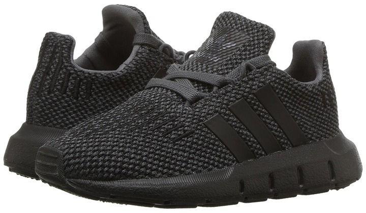 ef73f3437f2e8 adidas Originals Kids Swift Run Boys Shoes