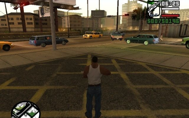 Gta San Andreas Pc Gameplay San Andreas San Andreas Game Gta