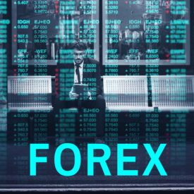 Corporate forex trading account