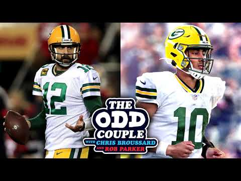 Rob Parker Green Bay Should Ve Gotten Aaron Rodgers Some Help In The Nfl Draft Youtube In 2020 Nfl Draft Green Bay Aaron Rodgers