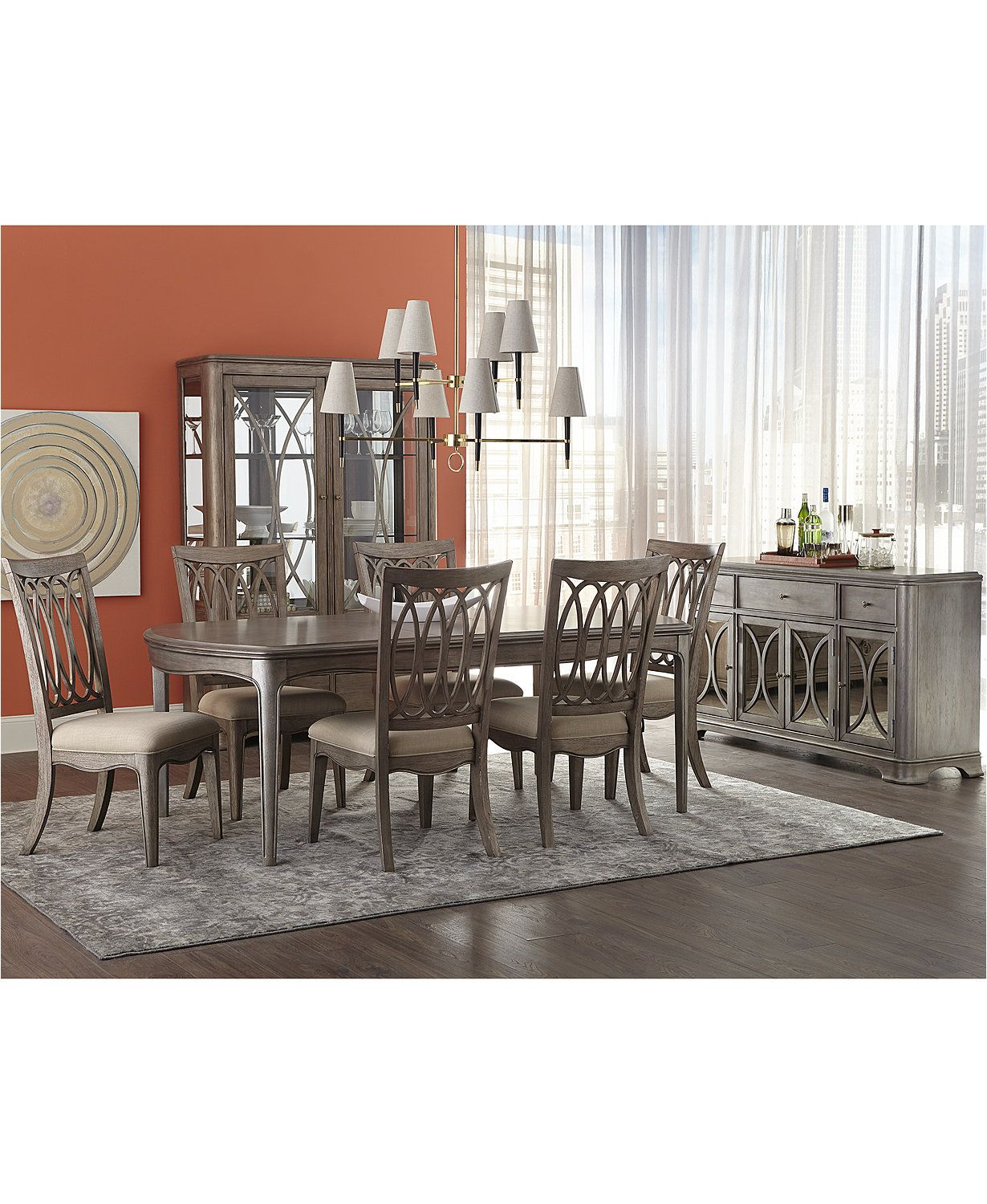 Hayley Dining Room Set Signature Design By Ashley, 1 ...