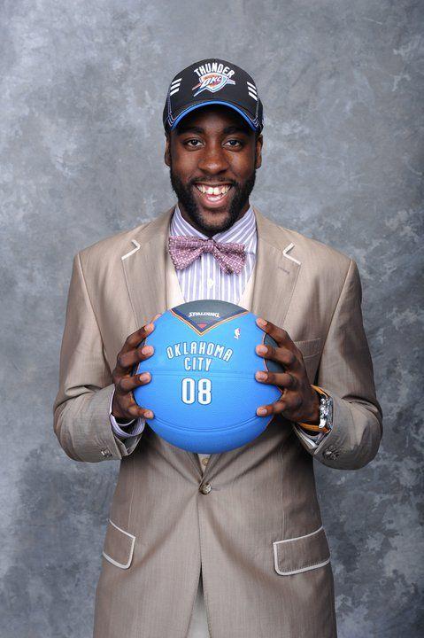 James Harden Oklahoma City Thunder Draft | Oklahoma city thunder, Okc thunder basketball, Basketball photography