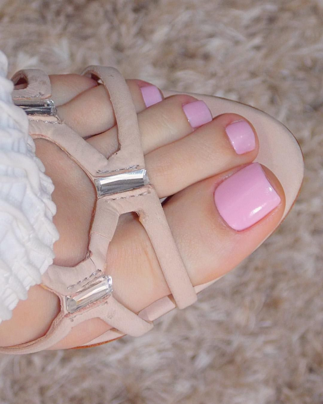 See this Instagram photo by @dani_feet • 3,085 likes   Toe Nails ...