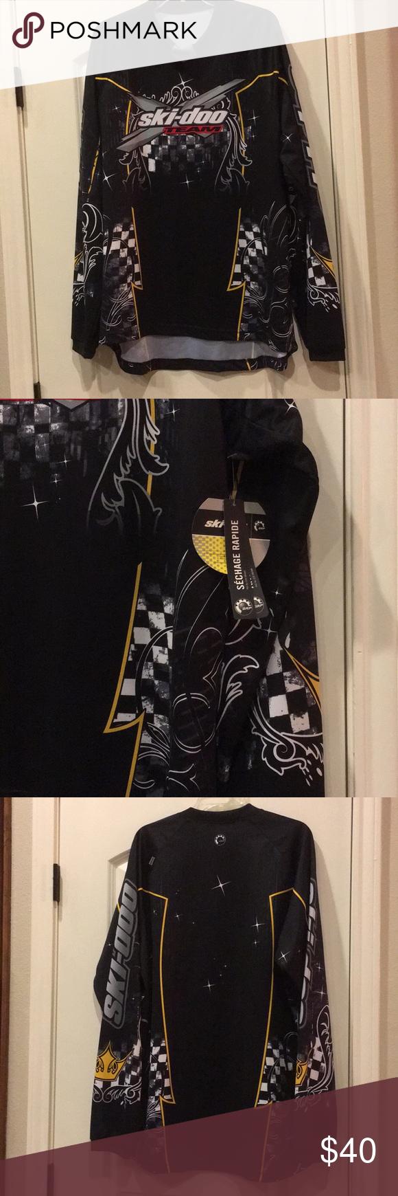 Motor Sports Jersey Clothes Design Fashion Fashion Design