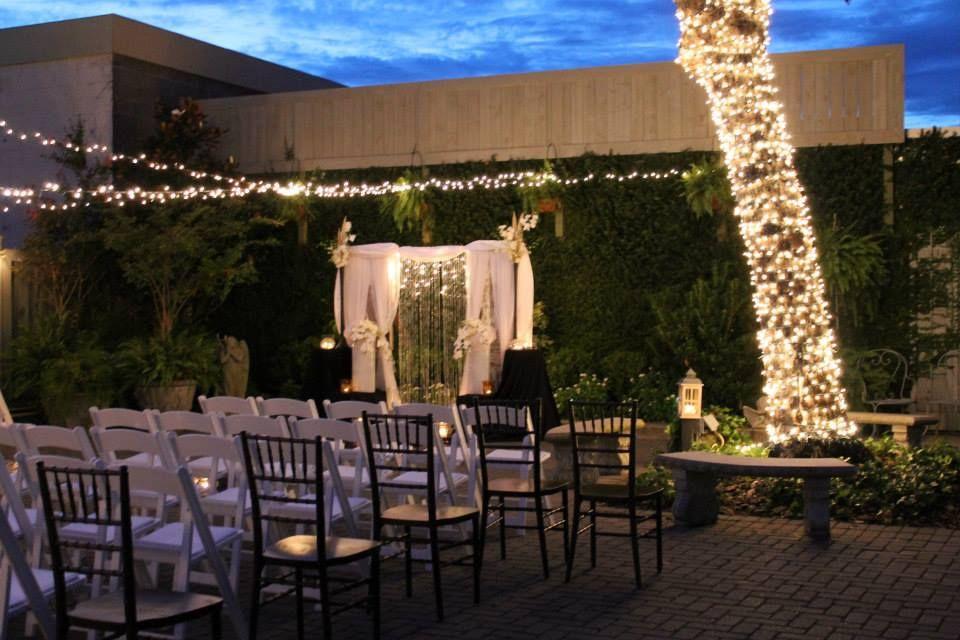 511 Palafox Pensacola FL Wedding VenuesWedding