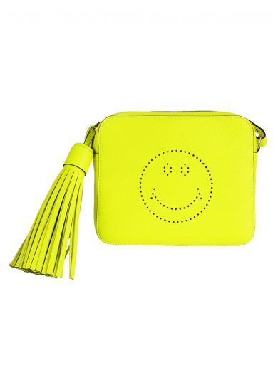 ANYA HINDMARCH . #anyahindmarch #bags #shoulder bags #leather #