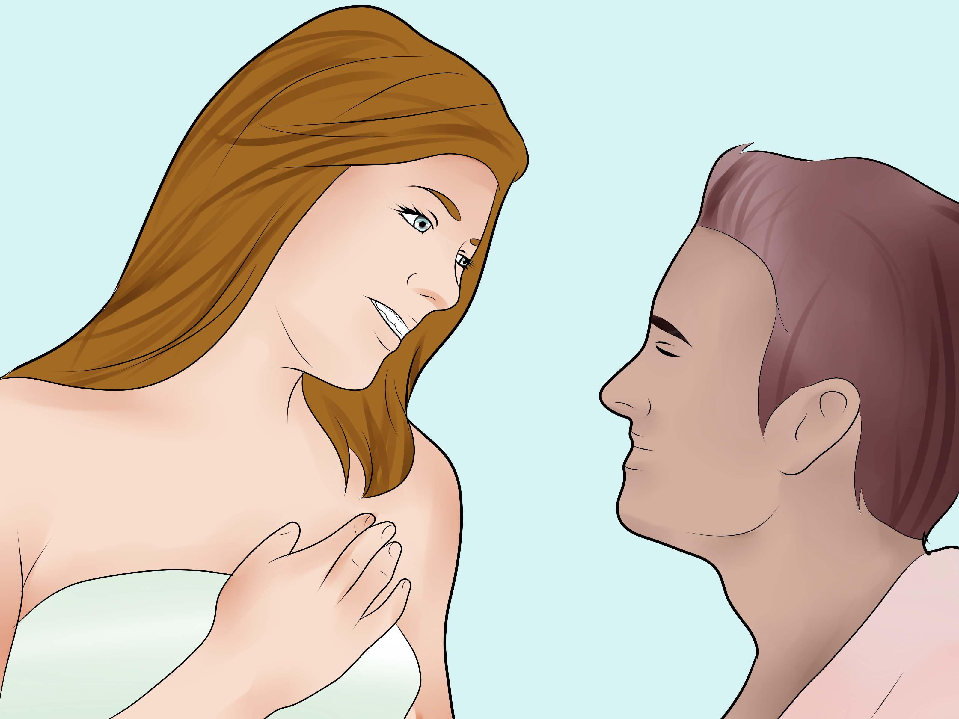 Wikihow dating advice