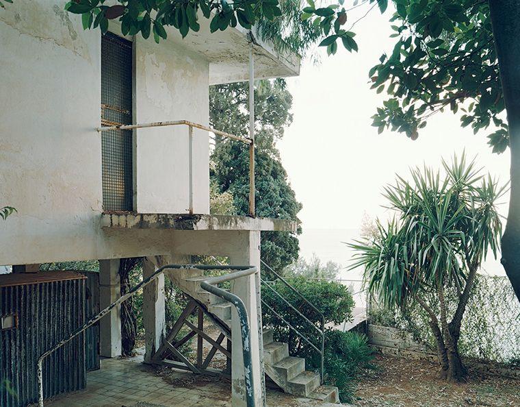 Somewhere I would like to live: EILEEN GRAY'S E.1027 HOUSE ...