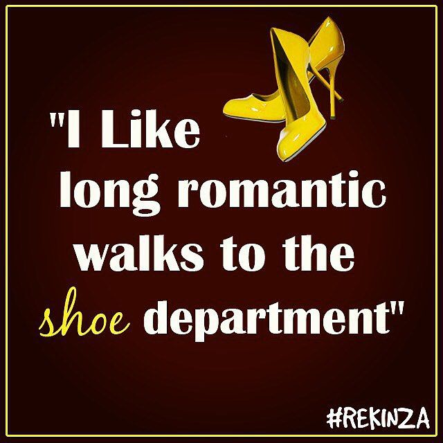 = ❤️ #fashionquotes #shoelove #truelove #instafashion #love #rekinza #quotes #words #instastyle #qotd #humor #funny #shoes