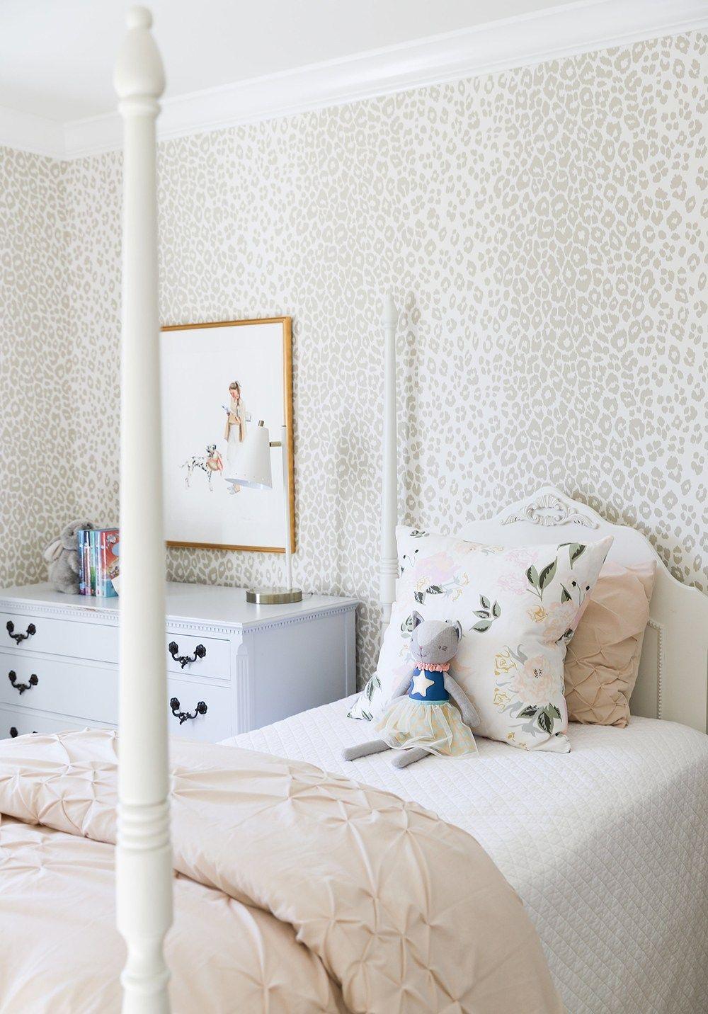 March Moodboard : Light & Bright Animal Prints | Kids room ...
